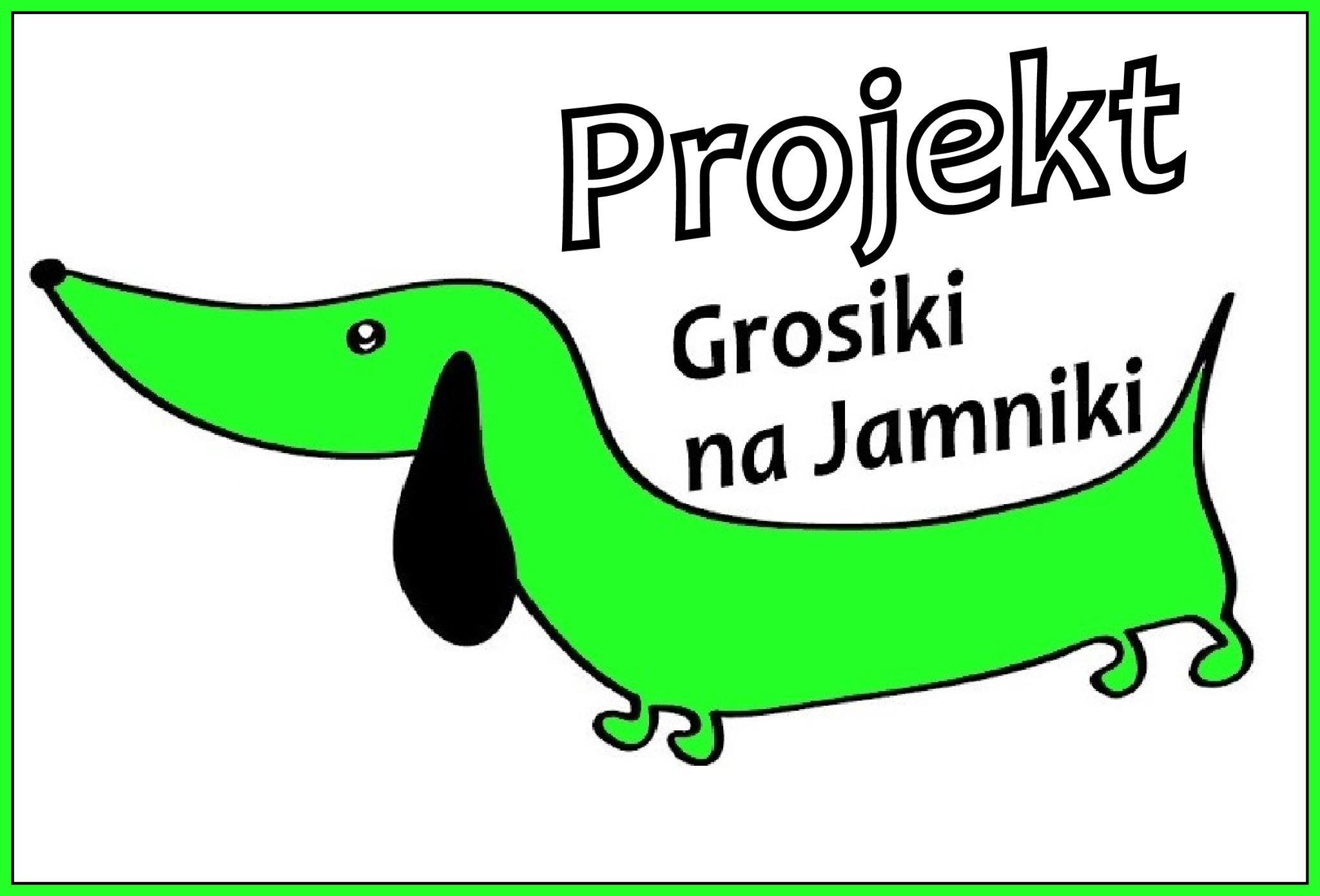 Projekt Grosiki