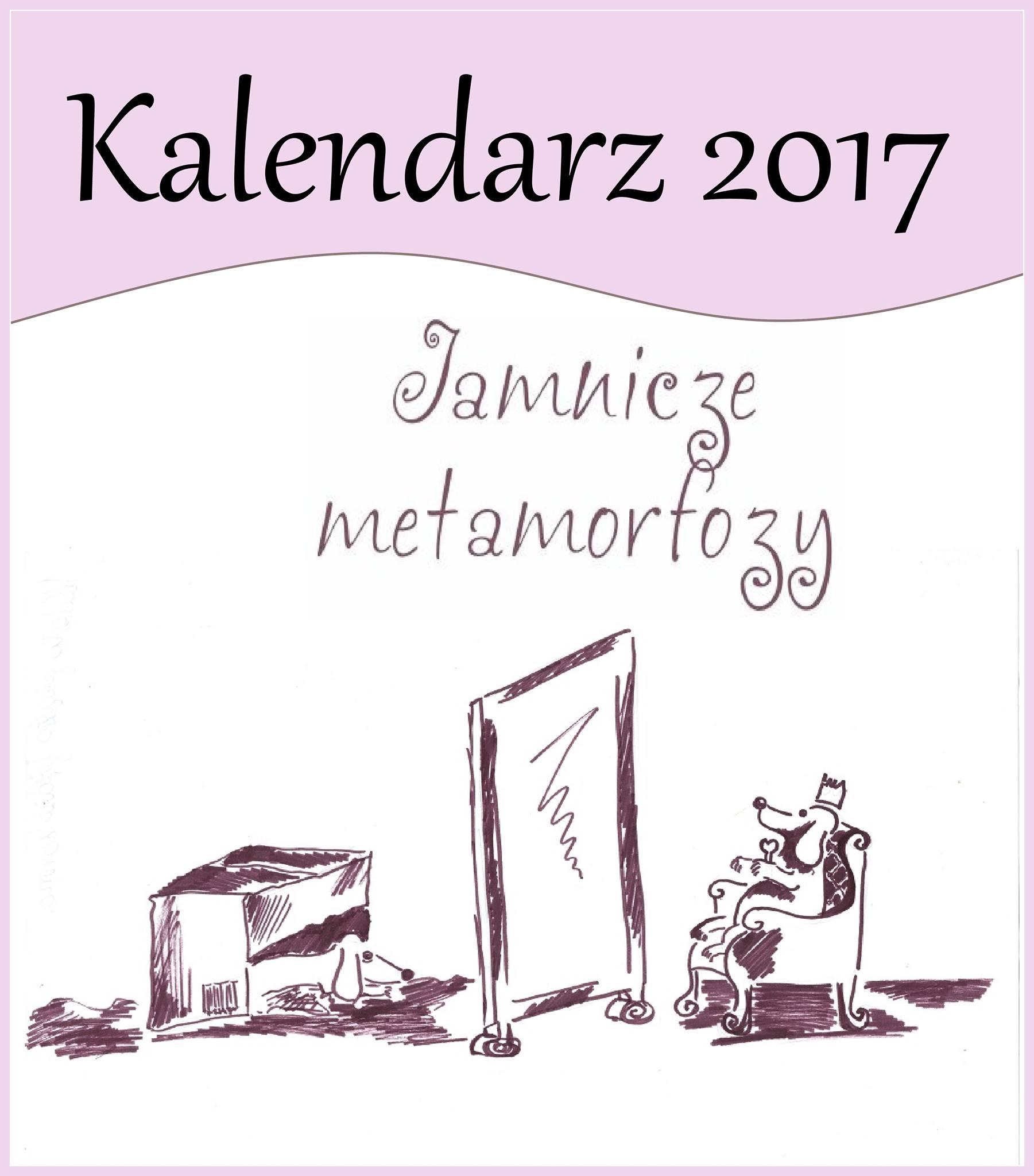 Kalendarz 2017