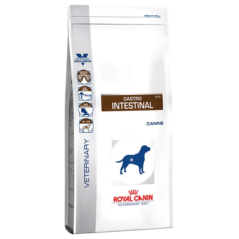 57459 PLA Royal Canin Veterinary Diet Gastro Intestinal 7 5 kg 5 copy