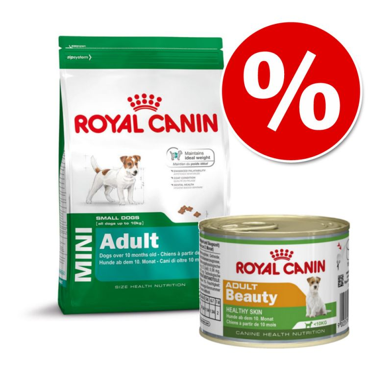 679846 royal canin mini 8 kg karma mokra royal canin 12 x 195 g w super cenie 04 2018 7
